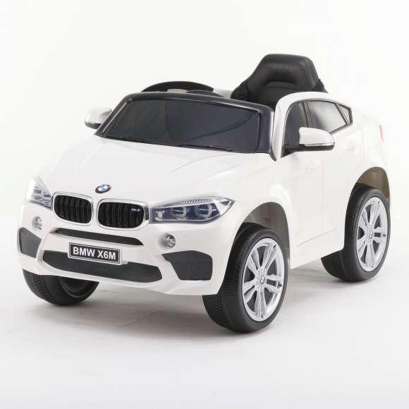 Masinuta Electrica BMW X6M 2x35W STANDARD