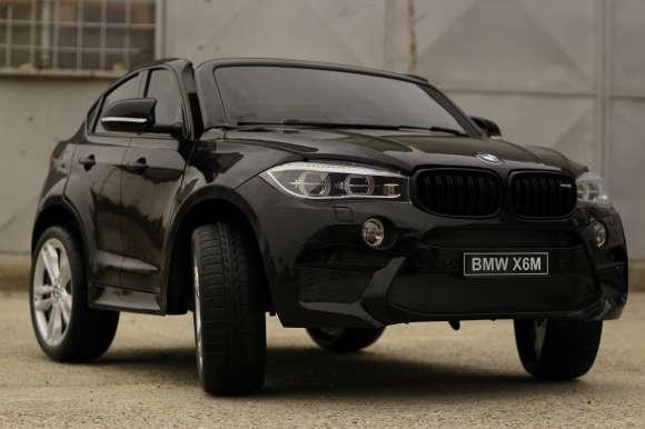 Masinuta Electrica BMW X6M XXL 240W 12V