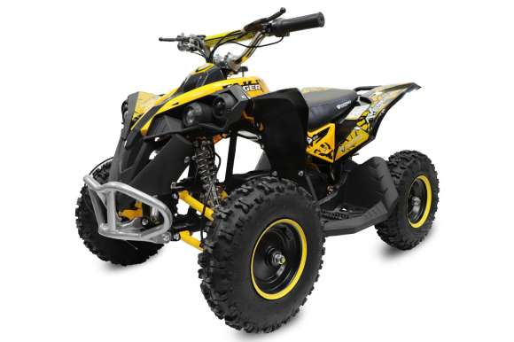 ATV NITRO MOTORS Quad Avenger OffRoad Deluxe , M6