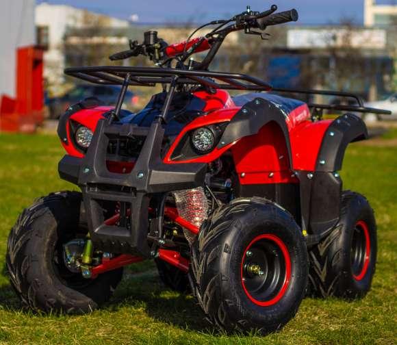 ATV TORONTO MIDDI M7