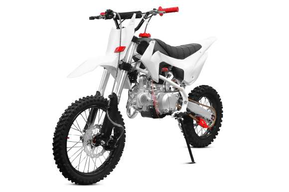 MotoCross DirtBike Drizzel 140cc