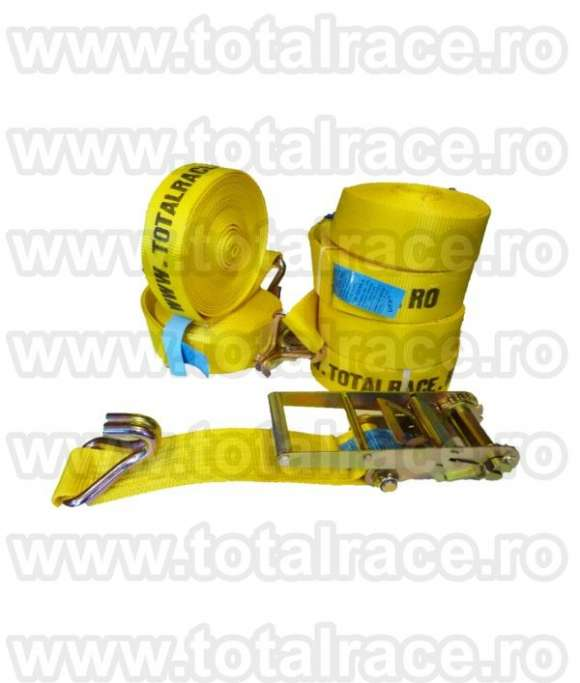 Chinga Textila Transport Utilaje 10 Tone 8 Metri