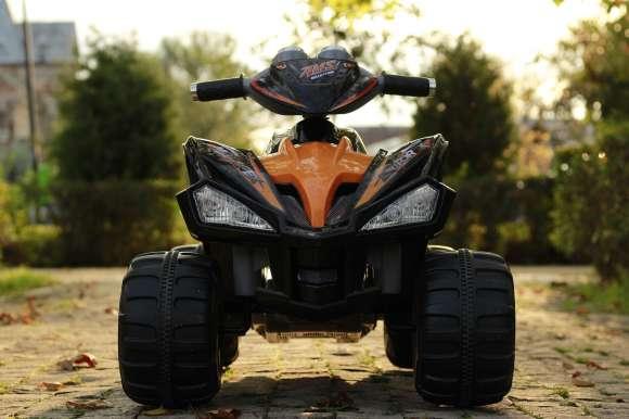 Mini ATV Electric JS007 2x35W 12V