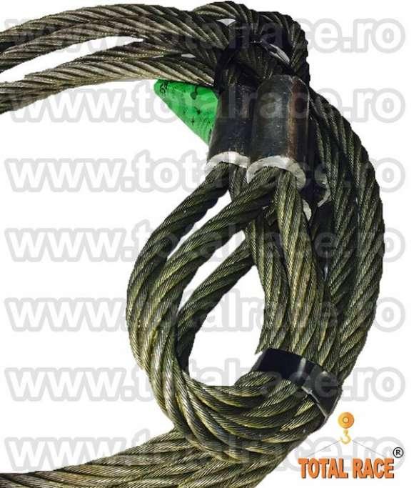 Wire Rope Slings Total Race