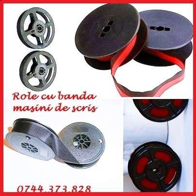 Role Tus Negre Si Bicolore Masini De Scris !!! 0744373828