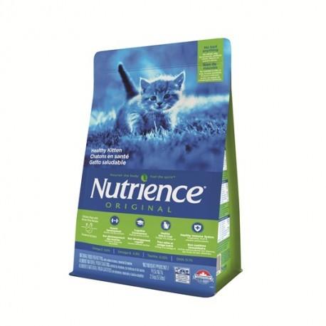 Nutrience Original Kitten Gato