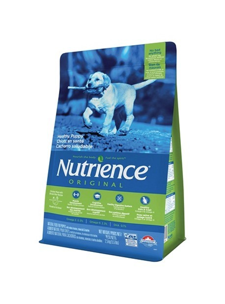 Nutrience Original Puppy Perro