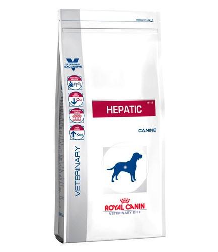 Royal Canin Hepatic Perro