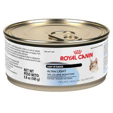 Royal Canin Ultra Light Lata Gato