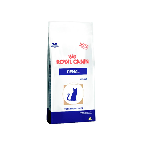 Royal Canin Renal Gato