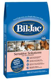 Bil Jac Sensitive Solutions Perro