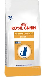 Royal Canin Mature Consult Stage 1 Felino