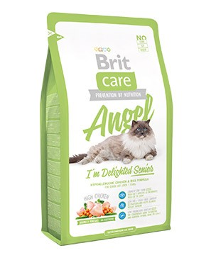 Brit Care Cat Senior Angel
