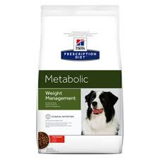 Hills Adult Metabolic Weight Management Perro