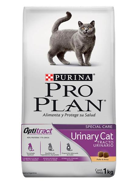 Proplan Urinary Cat