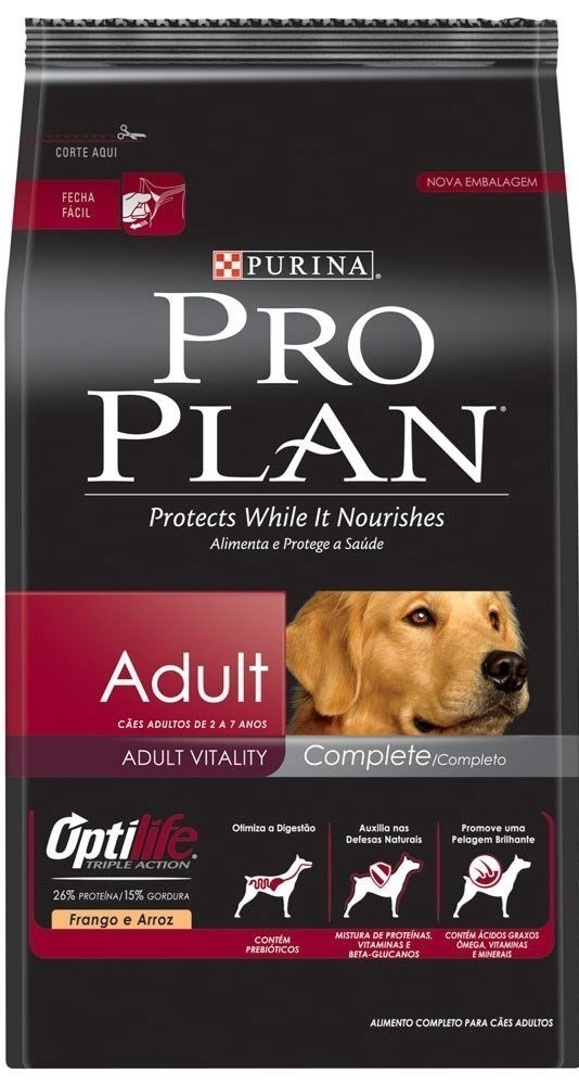 Proplan Adult Complete
