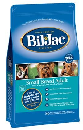 Bil Jac Small Breed Adult Perro