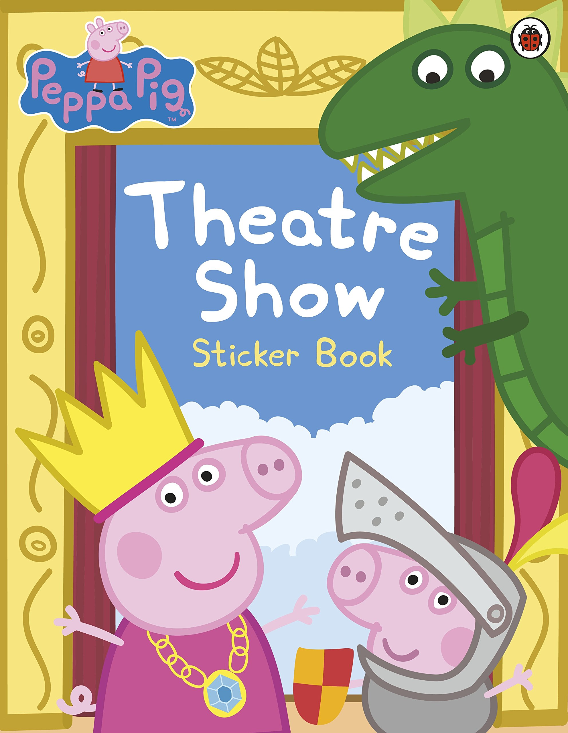 PEPPA PIG THEATRE SHOW