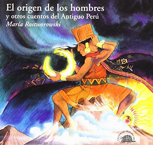 EL ORIGEN DE LOS HOMBRES