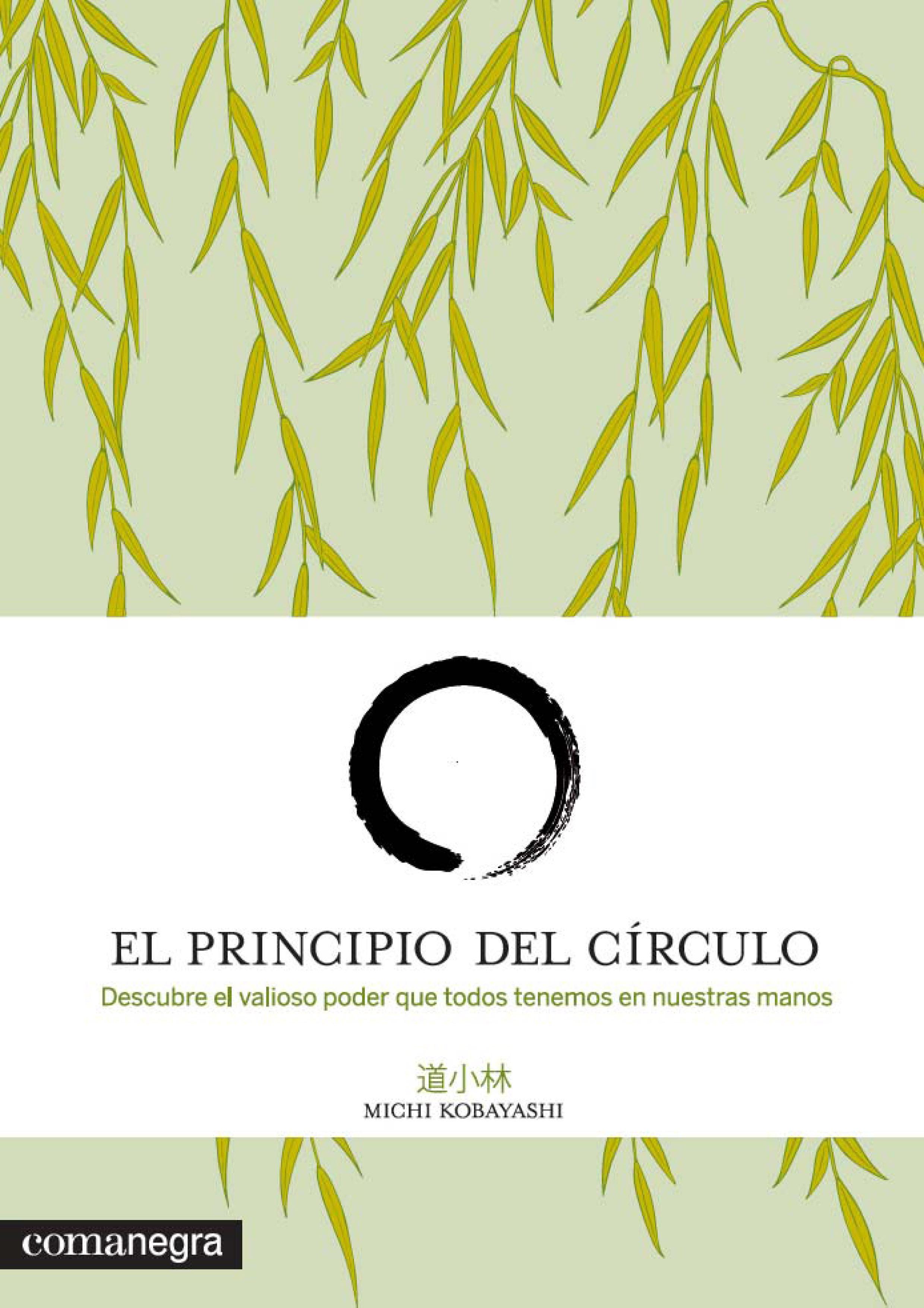EL PRINCIPIO DEL CIRCULO
