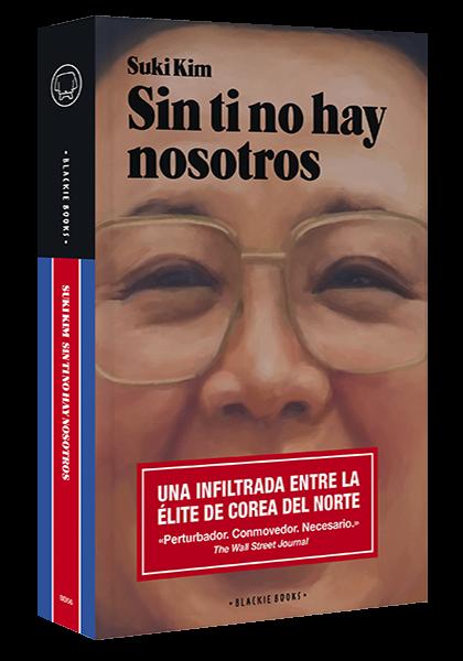 SIN TI NO HAY NOSOTROS