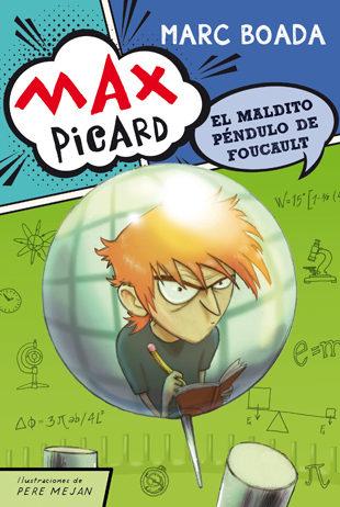 MAX PICARD. EL MALDITO PENDULO DE FOUCAULT