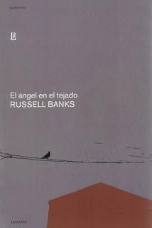 EL ANGEL EN EL TEJADO