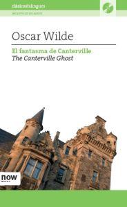 EL FANTASMA DE CANTERVILLE (BILINGUE)