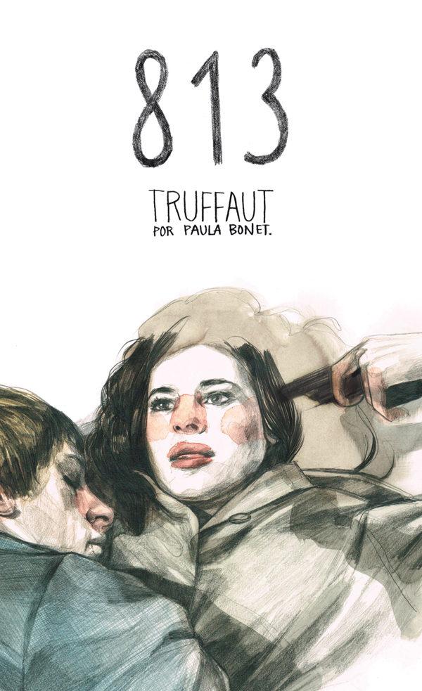 813. TRUFFAUT