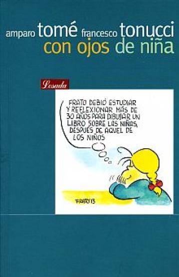 CON OJOS DE NIÑA
