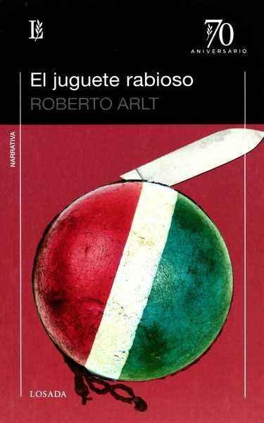 EL JUGUETE RABIOSO (70 ANIV)
