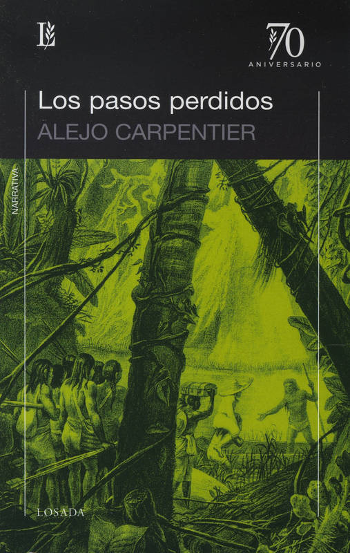 LOS PASOS PERDIDOS (70 ANIV)
