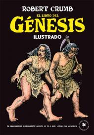 EL LIBRO DEL GENESIS ILUSTRADO