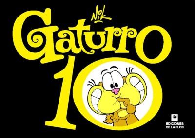 GATURRO 10