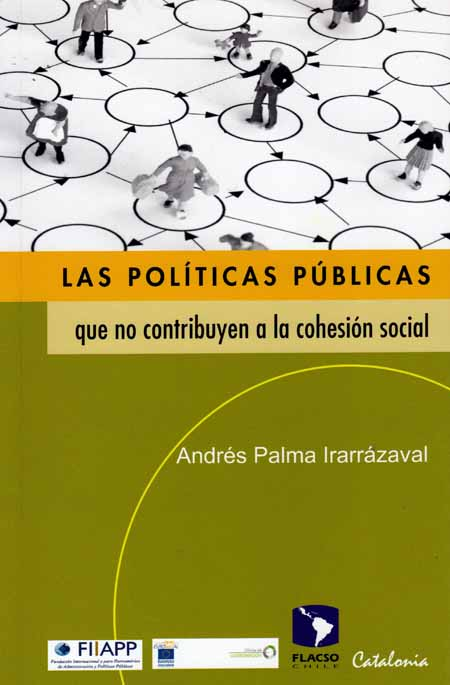 LAS POLITICAS PUBLICAS QUE NO CONTRIBUYEN A LA C
