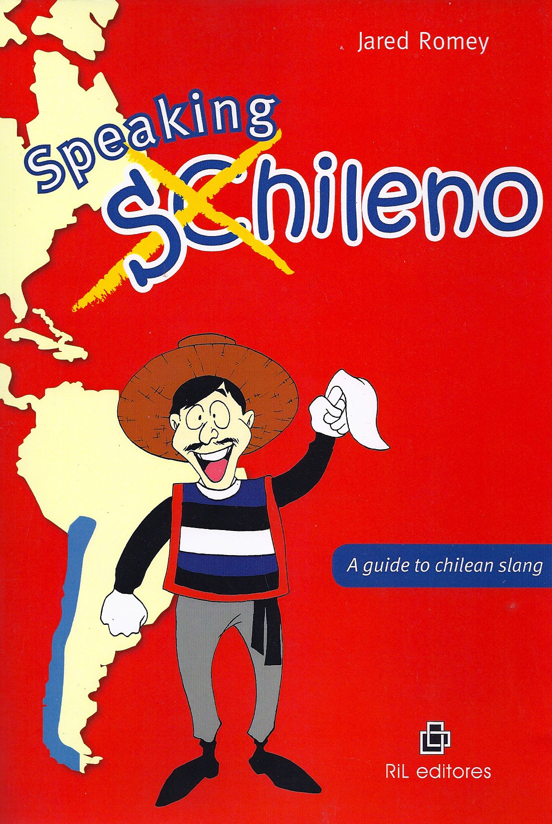 SPEAKING SCHILENO