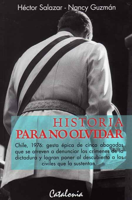HISTORIA PARA NO OLVIDAR
