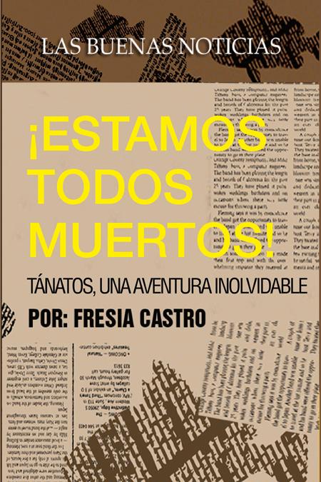 ESTAMOS TODOS MUERTOS