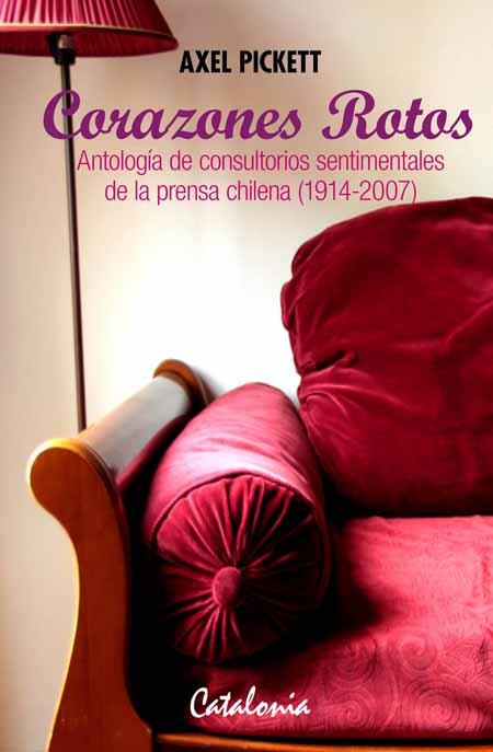 CORAZONES ROTOS - ANTOLOGIA DE CONSULTORIOS SENTIM
