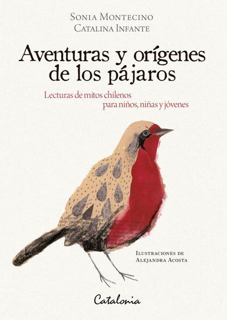 AVENTURAS Y ORIGENES DE LOS PAJAROS.