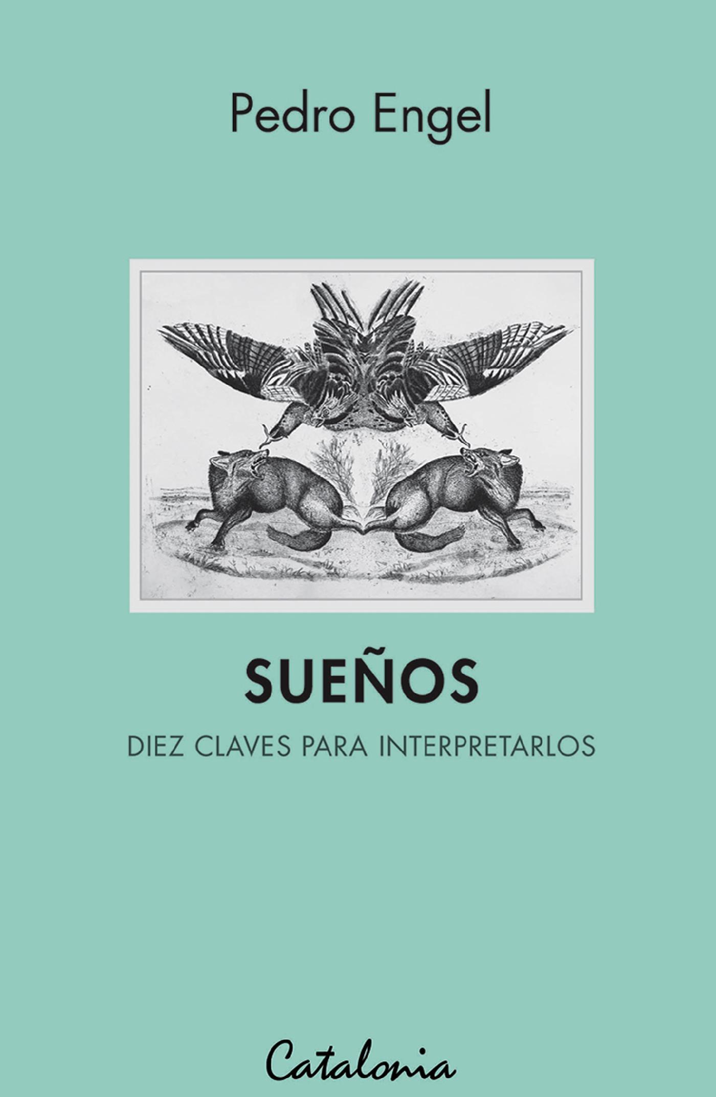 SUEÑOS  DIEZ CLAVES PARA INTERPRETARLOS