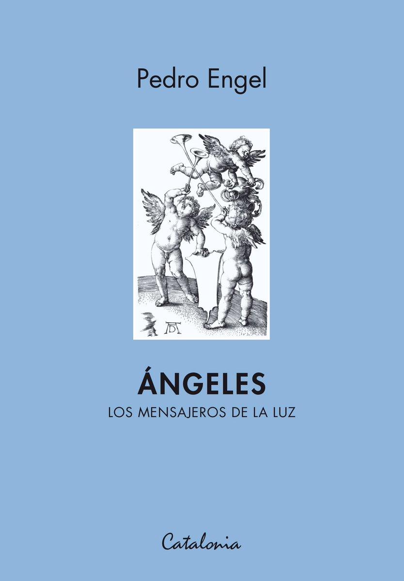 ANGELES LOS MENSAJEROS DE LA LUZ