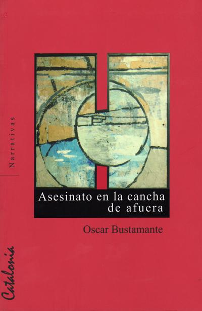 ASESINATO EN LA CANCHA DE AFUERA
