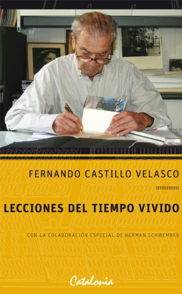 LECCIONES DEL TIEMPO VIVIDO