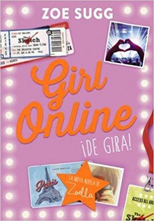 GIRL ONLINE DE GIRA
