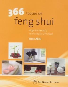 366 TOQUES DE FENG SHUI
