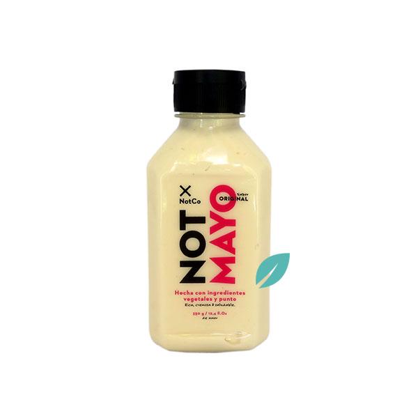 Not Mayo 350 grs