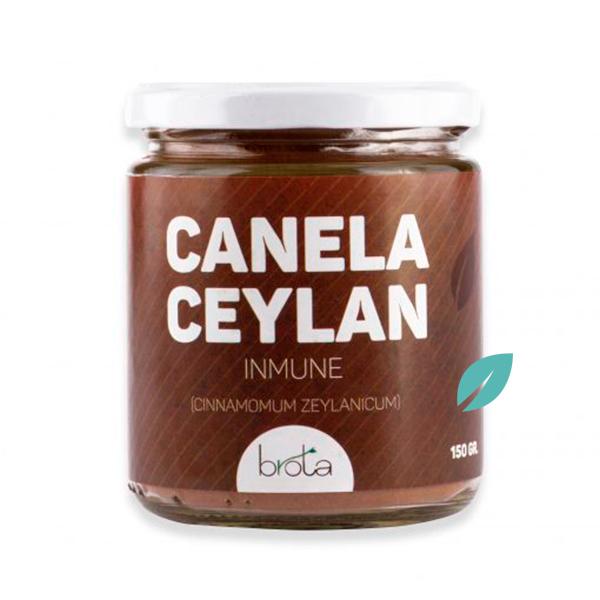 Canela Ceylan 150 grs