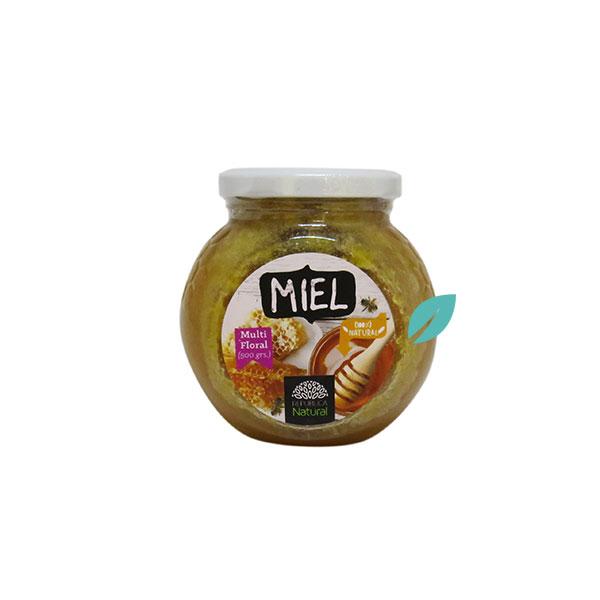 Miel Multiflora 100% Natural
