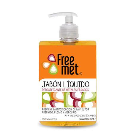 Freemet Jabón de mano líquido